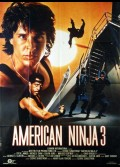 AMERICAN NINJA 3 BLOOD HUNT