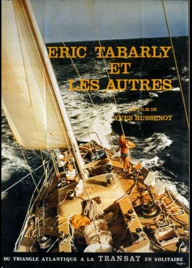 ERIC TABARLY ET LES AUTRES movie poster