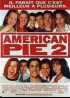 AMERICAN PIE 2 movie poster