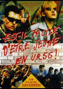 VAI VIEGLI BUT JAUNAM movie poster