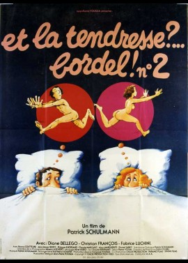 ZIG ZAG STORY / ET LA TENDRESSE BORDEL 2 movie poster