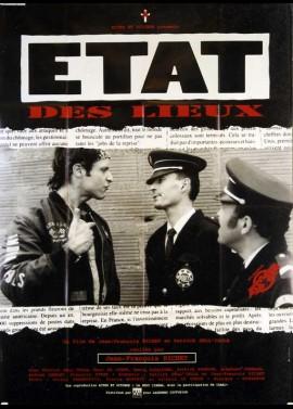 ETAT DES LIEUX movie poster