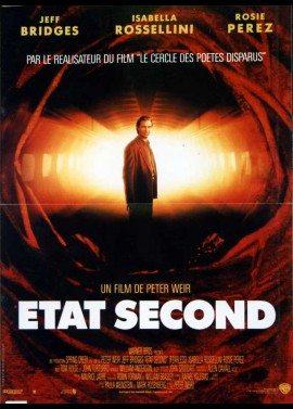 affiche du film ETAT SECOND