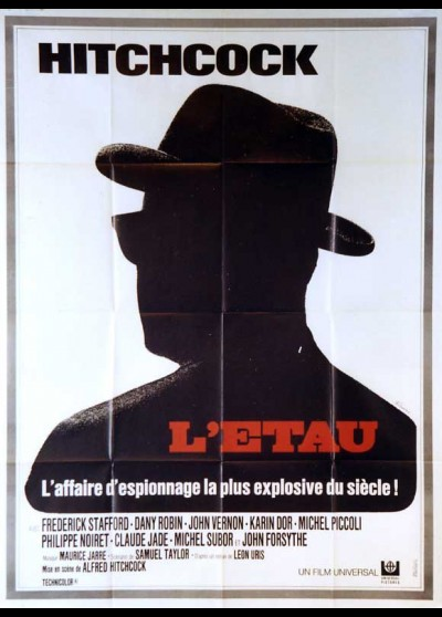 affiche du film ETAU (L')