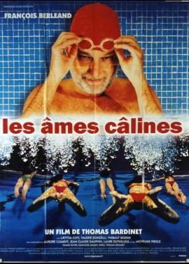 affiche du film AMES CALINES (LES)