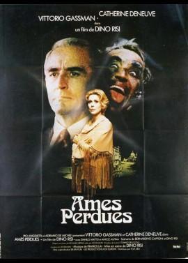 ANIMA PERSA movie poster