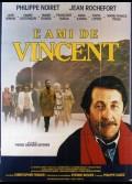 AMI DE VINCENT (L')