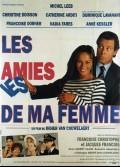 AMIES DE MA FEMME (LES)