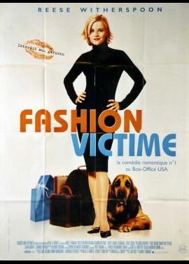 affiche du film FASHION VICTIME