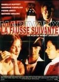 FAUSSE SUIVANTE (LA)