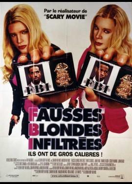WHITE CHICKS movie poster