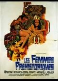 FEMMES PREHISTORIQUES (LES)