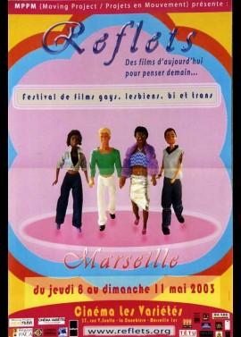 FESTIVAL DE FILMS GAYS LESBIENS BI ET TRANS movie poster