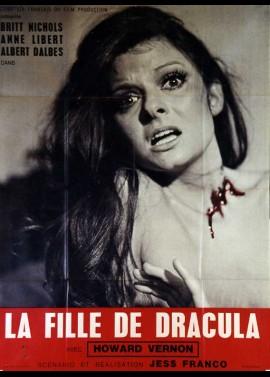 affiche du film FILLE DE DRACULA (LA)