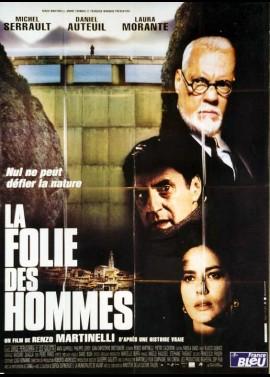 VAJONT LA DIGA DEL DISONORE movie poster