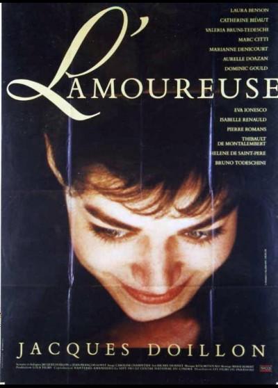 affiche du film AMOUREUSE (L')