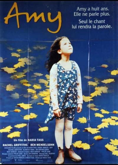 affiche du film AMY