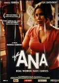 ANA REAL WOMAN HAVE CURVES