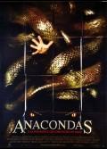 ANACONDAS A LA POURSUITE DE L'ORCHIDEE DE SANG