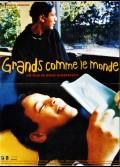 GRANDS COMME LE MONDE