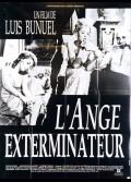 ANGE EXTERMINATEUR (L')