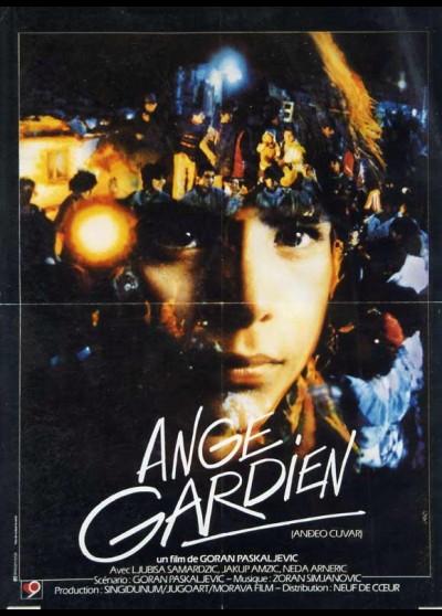 affiche du film ANGE GARDIEN