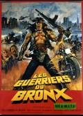 1990 I GUERRIERI DEL BRONX