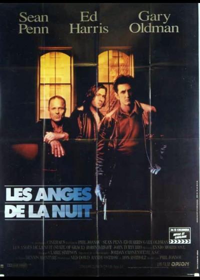 affiche du film ANGES DE LA NUIT (LES)
