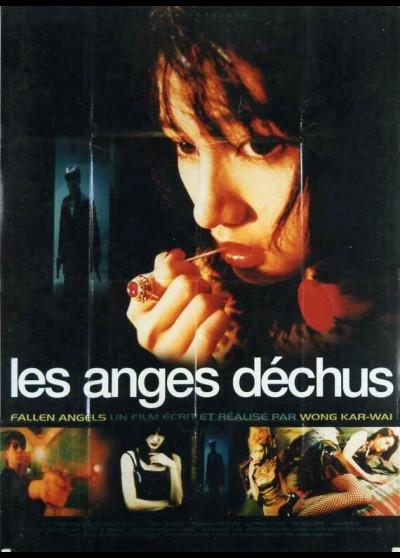 affiche du film ANGES DECHUS (LES)