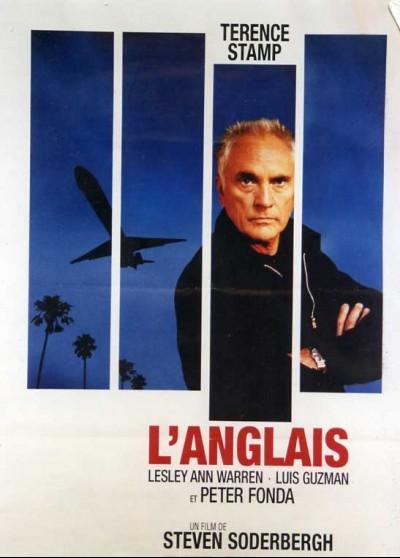 affiche du film ANGLAIS (L')