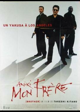 ANIKI / BROTHER movie poster