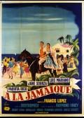 A LA JAMAIQUE