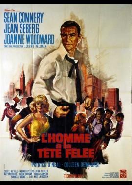 A FINE MADNESS movie poster