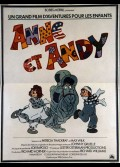 RAGGEDY ANN AND ANDY A MUSICAL ADVENTURE