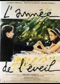 ANNEE DE L'EVEIL (L')