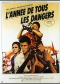 ANNEE DE TOUS LES DANGERS (L')