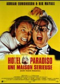 HOTEL PARADISO UNE MAISON SERIEUSE