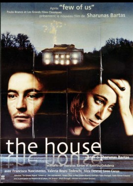 A CASA movie poster