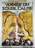 ANNEE DU SOLEIL CALME (L')