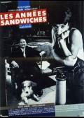 ANNEES SANDWICHES (LES)
