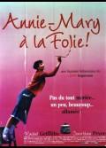 ANNIE MARY A LA FOLIE