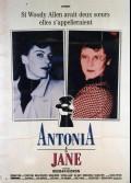 ANTONIA ET JANE