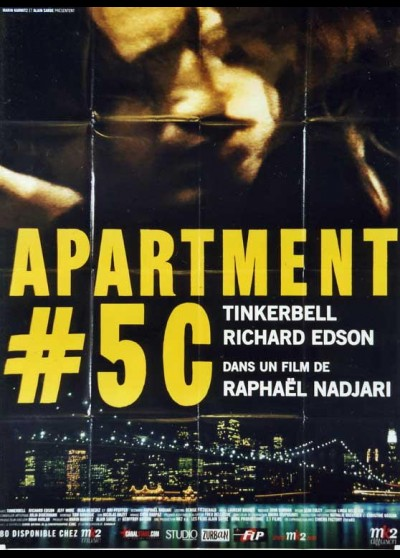 affiche du film APARTMENT 5 C