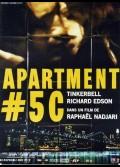 APARTMENT # 5C / APARTMENT # FIVE C