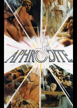 APHRODITE movie poster