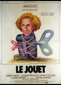 JOUET (LE)