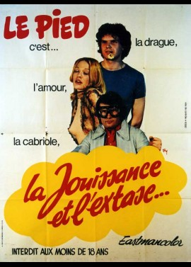 PIED (LE) movie poster