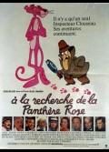 A LA RECHERCHE DE LA PANTHERE ROSE