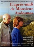 APRES MIDI DE MONSIEUR ANDESMAS (L')