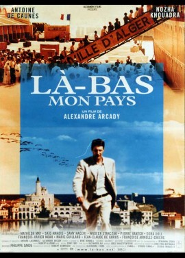 LA BAS MON PAYS